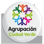 Agrupación Social Ciudad Verde icon