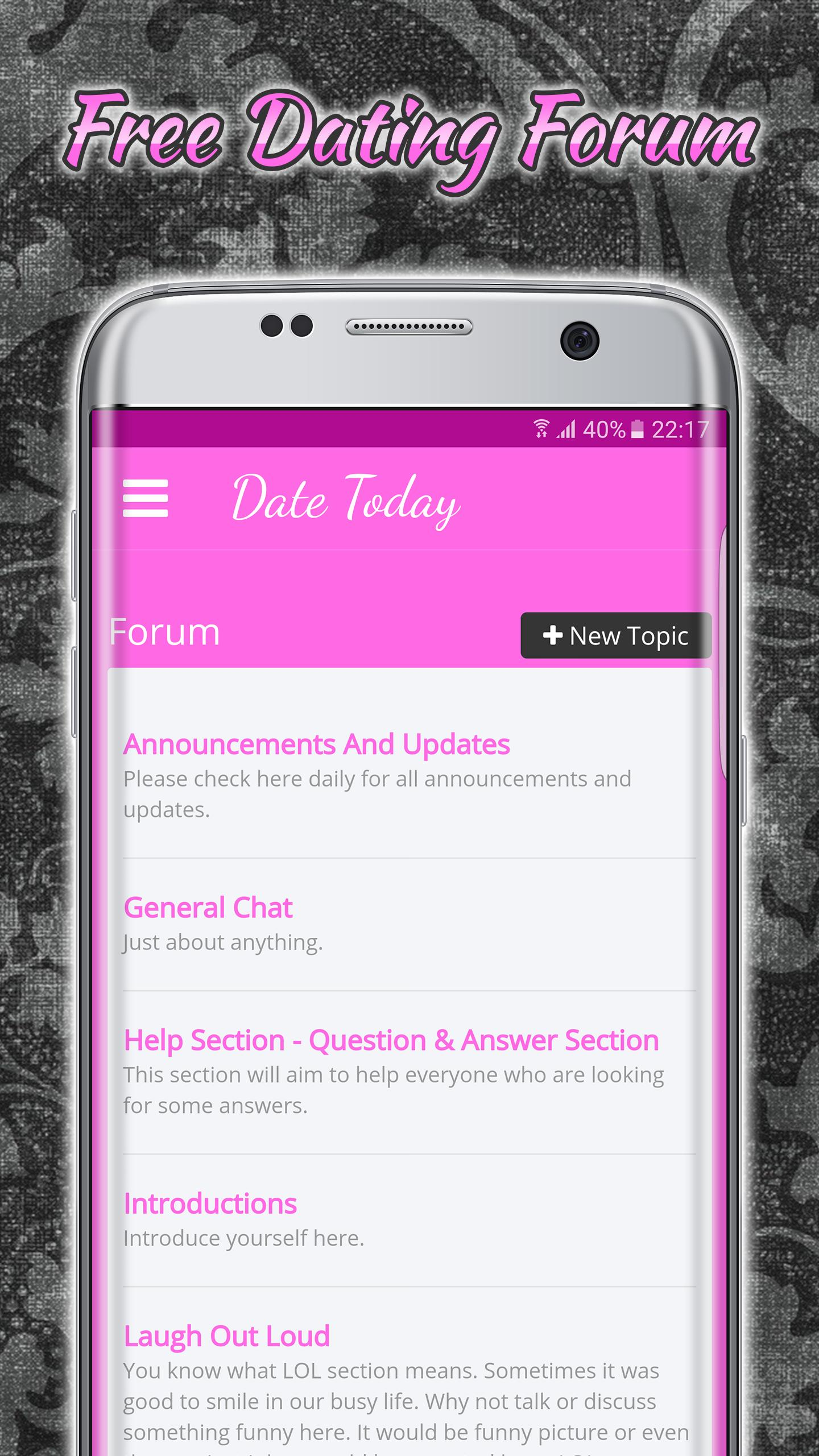 Top adult dating app