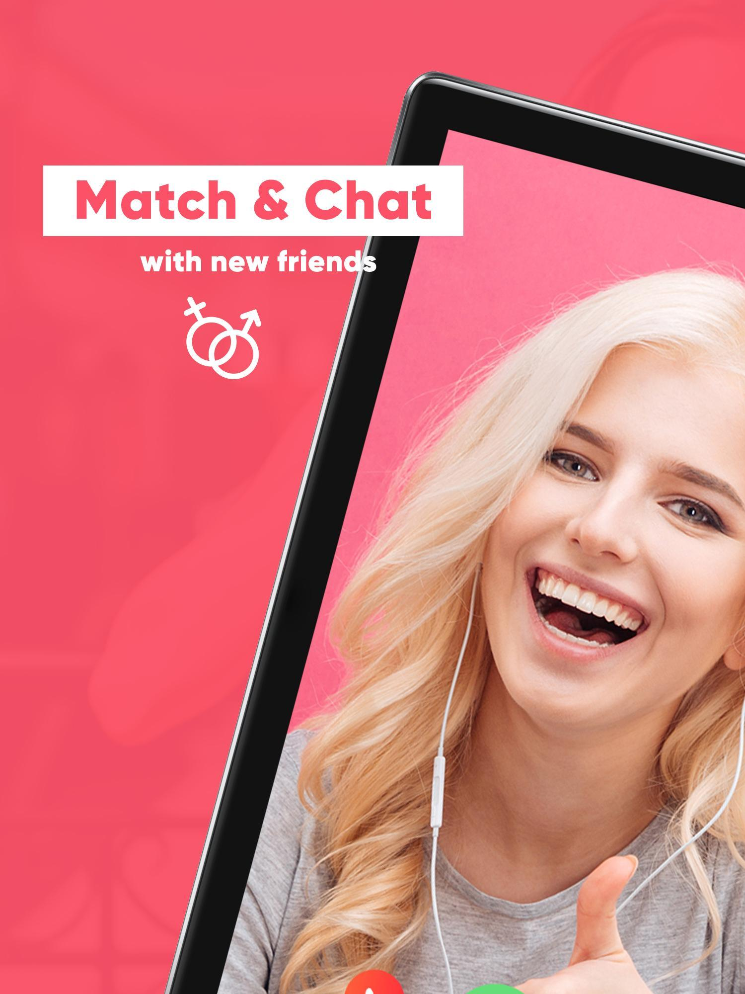 free dating site with messenger