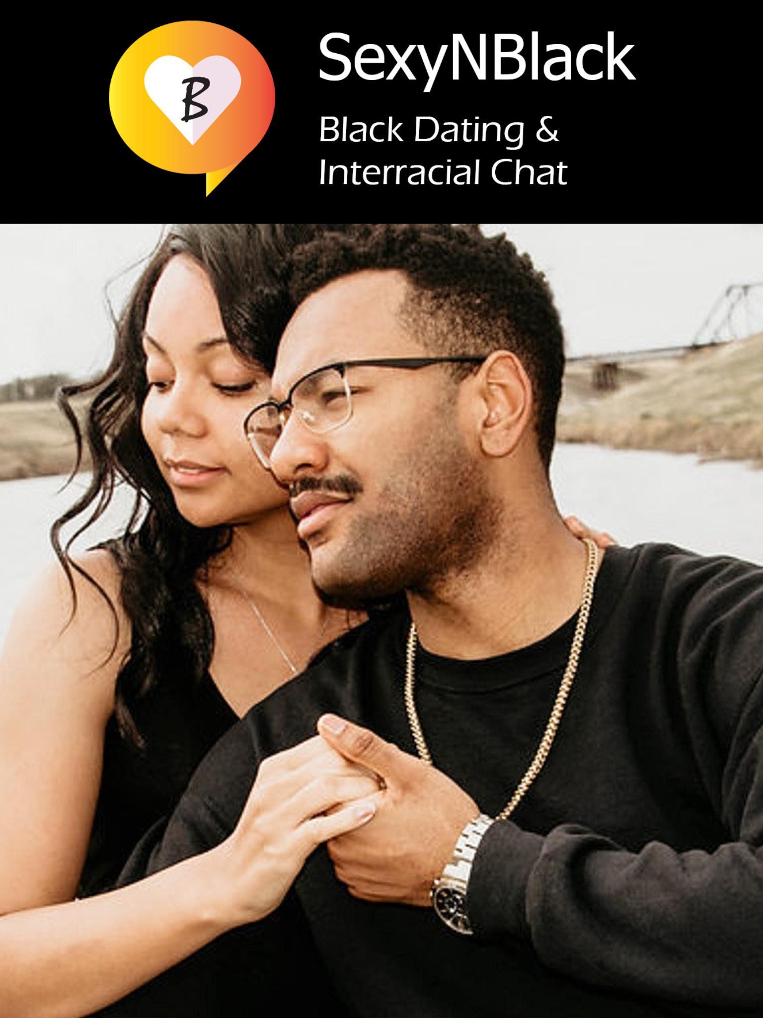 Interracial Chat
