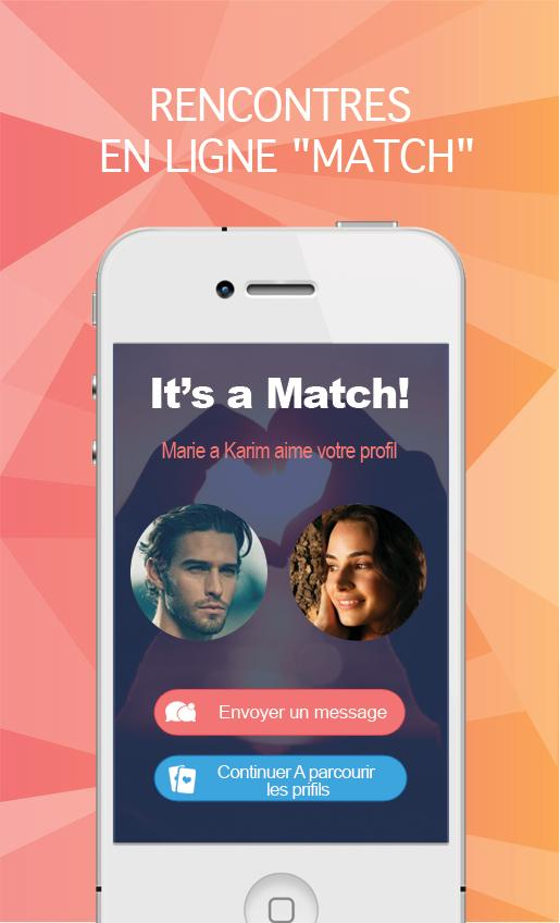 Saga Dating App