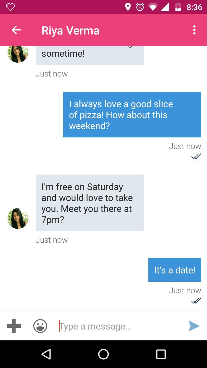 Chat Gratis Dating
