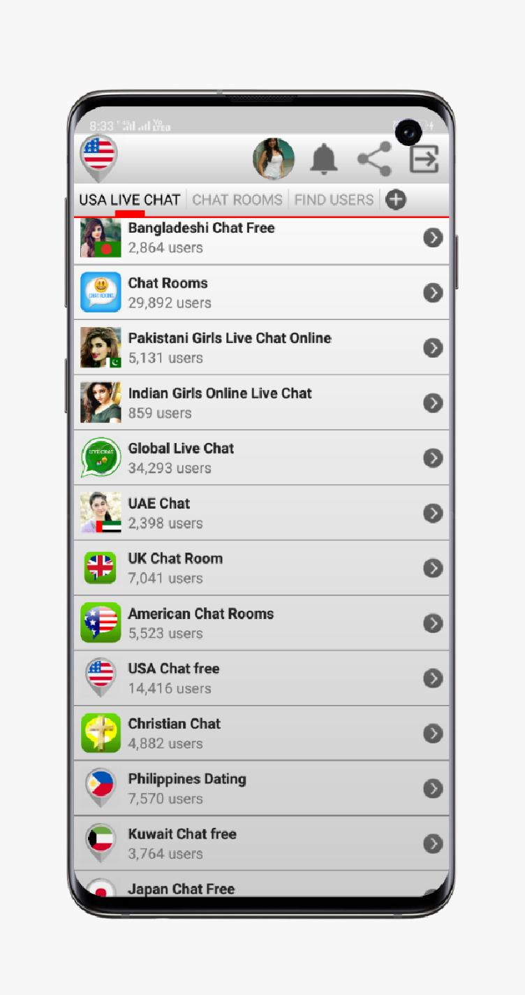 Pakistan dating chat rooms