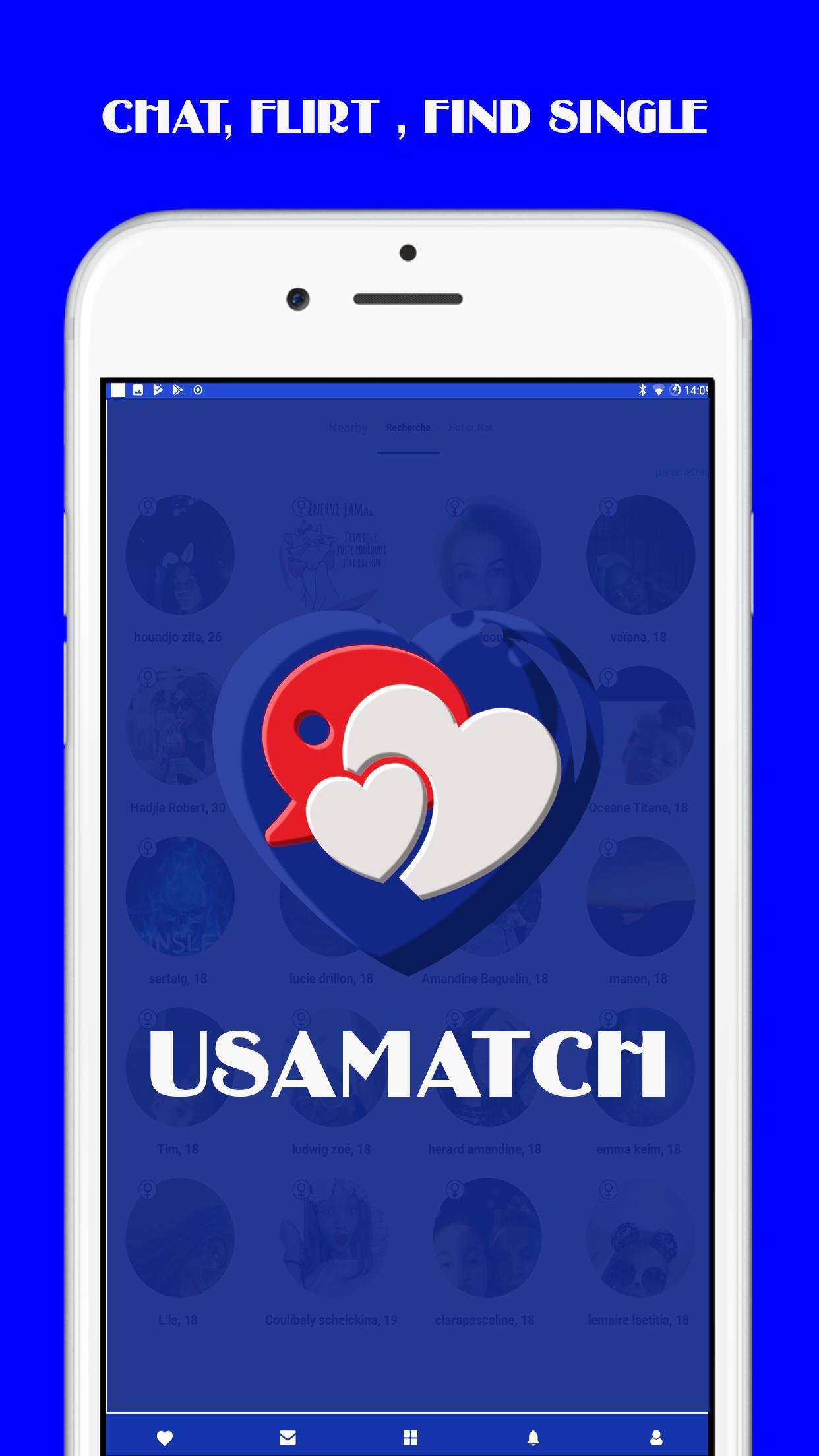 Free free dating singles usa site Mingle2