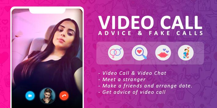 Video Call Advice poster
