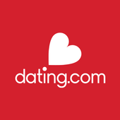 Dating.com: meet new people icon