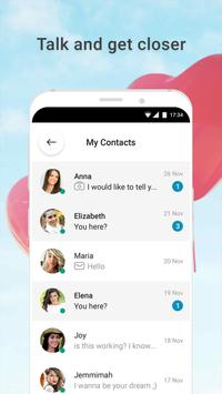 Dating.com: meet new people screenshot 5