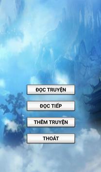 Doc Ton Tam Gioi poster