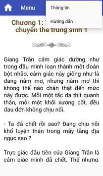 Doc Ton Tam Gioi screenshot 2