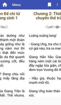 Doc Ton Tam Gioi screenshot 3