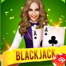 Blackjack offline APK
