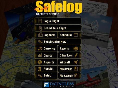 Safelog 截圖 6
