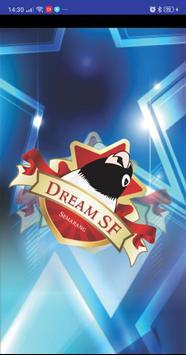Training Lovebird poster