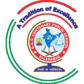 DAV School Ellenabad icon
