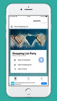 Shopping List - Buy Together screenshot 9