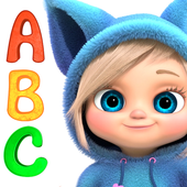 ABC – Phonics and Tracing from Dave and Ava icon