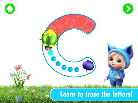 ABC – Phonics and Tracing from Dave and Ava screenshot 12