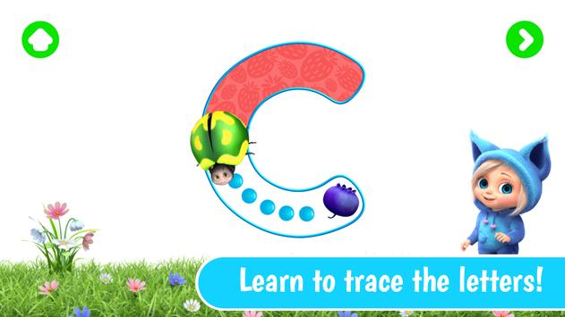 ABC – Phonics and Tracing from Dave and Ava screenshot 2