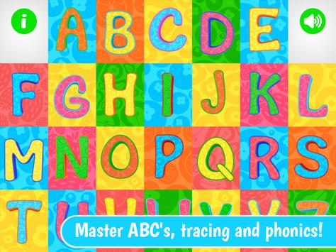 ABC – Phonics and Tracing from Dave and Ava screenshot 5