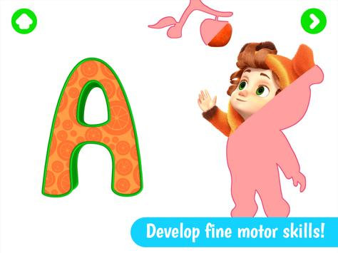 ABC – Phonics and Tracing from Dave and Ava screenshot 6