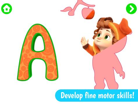 Dave and Ava Learn and Play screenshot 13