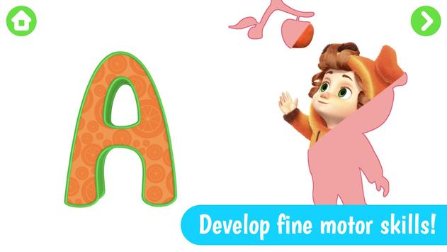 Dave and Ava Learn and Play screenshot 5
