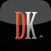Dkbookings icon