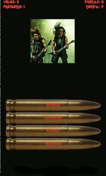 Heavy Metal Tyrant poster