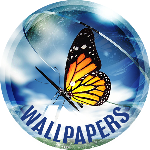 Wallpapers with insects