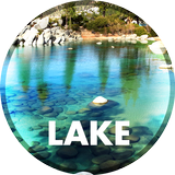 Wallpapers with lakes