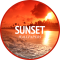 Wallpapers - sunset