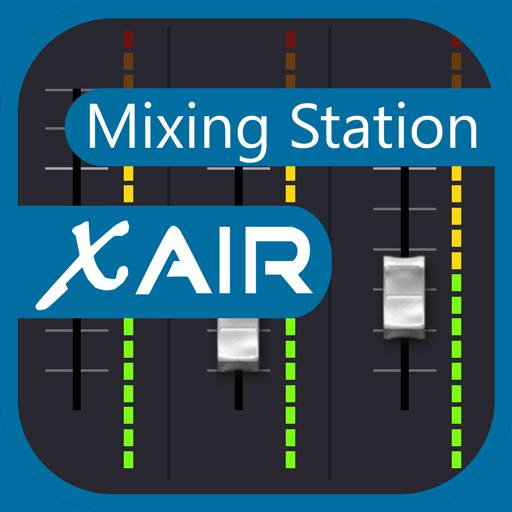 Mixing Station X Air