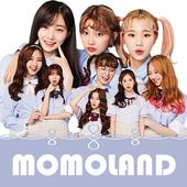 KPOP - MOMOLAND Song and Lyrics icon