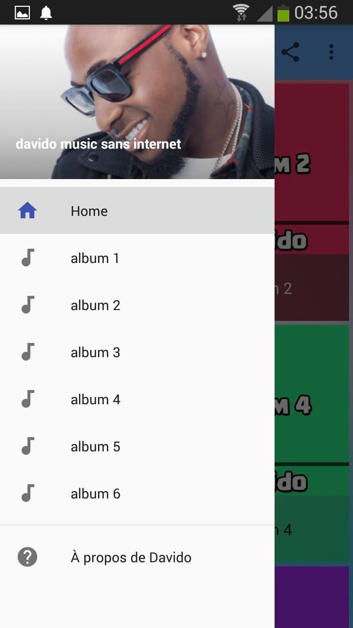 Davido Songs 2019 - Without Internet for Android - APK Download