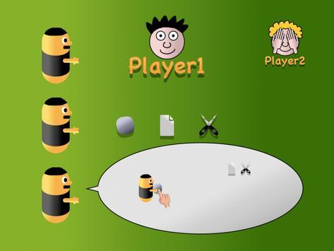 Rock Paper Scissors Children screenshot 7