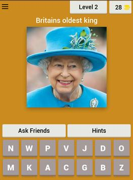 Picture And Question screenshot 9