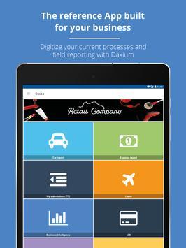 Daxium-Air screenshot 7