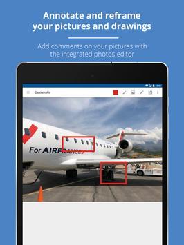Daxium-Air screenshot 9