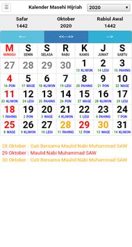 Kalender screenshot 3