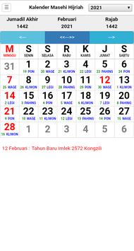 Kalender screenshot 6