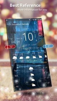 Puncyual Weather screenshot 1