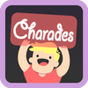 Charades! Drinking game 18+ icon