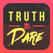 Dirty Truth or Dares: Game for Adults 18+ icon