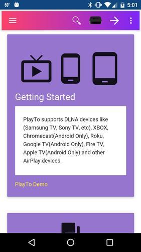 Update Terbaru, PlayTo Samsung  - APK Download Aplikasi Android Terbaru