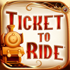 Ticket to Ride アイコン