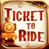 Ticket to Ride biểu tượng