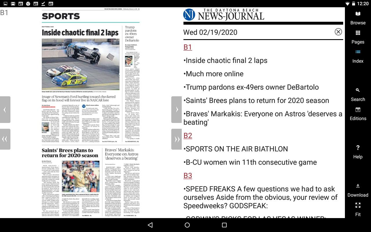 Daytona Beach News-Journal for Android - APK Download
