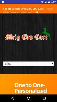 Mrig Edu Care screenshot 1