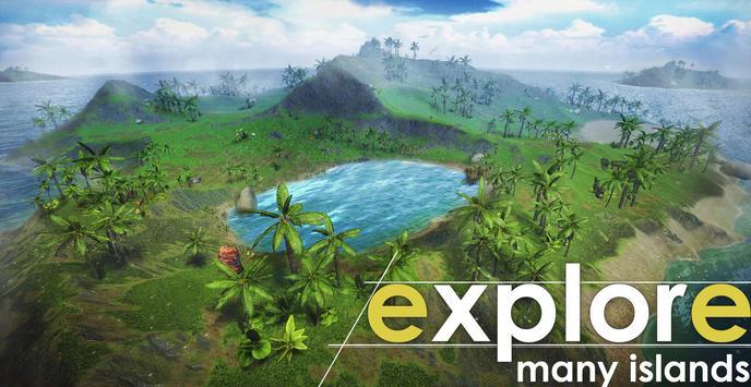 Survival Island: EVO – Survivor building home imagem de tela 6