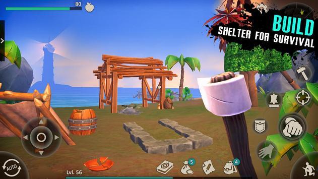 Survival Island: EVO Cartaz